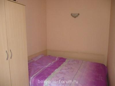 Сдается небольшой апартамент в Созополь 2 мал.комнаты  - P1010183.JPG