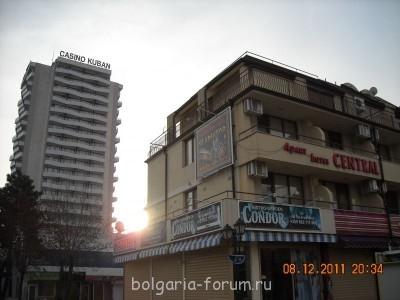 Сдаю квартиру в Болгарии,Солнечный Берег - DSCN0753.JPG