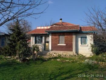 Продается дом в с. Кошарица, община Несебр. - IMG_20180329_171213.jpg