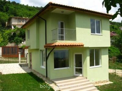 Новый дом в г. Балчик, Болгария - new1.jpg