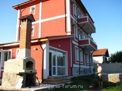 Большой дом с бассейном в г. Варна над Константин и Елена  - IMG_5351.jpg