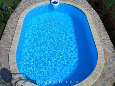 Большой дом с бассейном в г. Варна над Константин и Елена  - CIMG0094.JPG