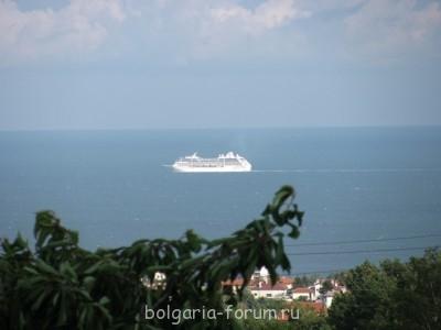 Большой дом с бассейном в г. Варна над Константин и Елена  - IMG_0443.jpg