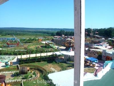 Вид на Happy Land с колеса обзора - IMG_20130622_163619.jpg