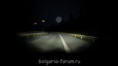 Фото интересных мест Болгарии. - ets2_00000.png