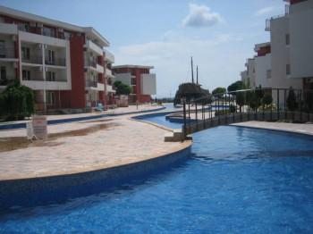 Продам 2-х комнт.квартиру на первой береговой за 35 000Е комплекс Privilge Fort Beach - IMG_0015.JPG