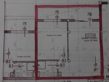 Продам апартаменты с одной спальней SUNNY DAY 5. - IMG_20151102_174153e.jpg