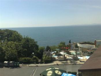 Лето в Болгарии.Сдам апартаменты и комнаты в г.Поморие первая линия - 020620121170 (Small).jpg